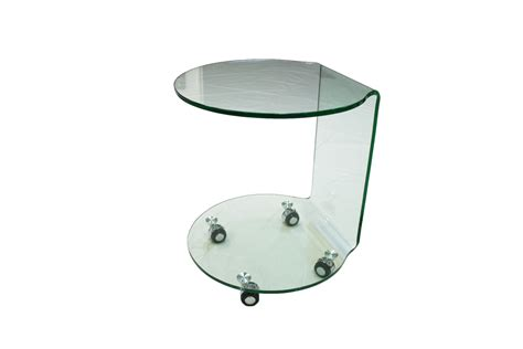 c shaped end table c shaped end table stunning crested bay silver aluminum c