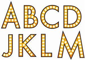 illuminated sign marquee alphabet letters dadartdesign blog With marquee alphabet letters