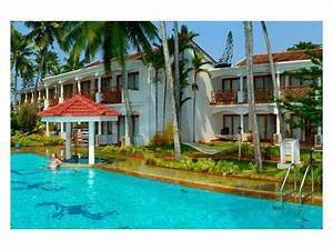 Kerala Tourism Development Corporation Ktdc Hotels And ...