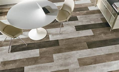 Commercial Flooring Trendspotting at NeoCon 2016   2016 08