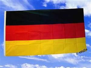 Deutschland Flagge Bilder : fahne flagge deutschland 250 x 150 cm kaufen bei td vermarktungs gmbh u co kg ~ Markanthonyermac.com Haus und Dekorationen