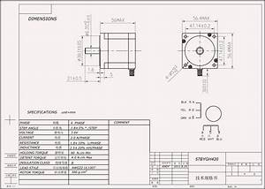 stepper motor sizes impremedianet With controller wiring diagram further 4 wire stepper motor control on nes