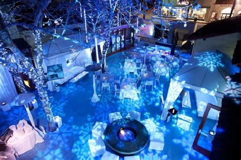 10 Winter Party And Wedding Ideas And Themes • Bg Events
