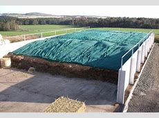 Secure Your Silage Clamp With A Secure Cover