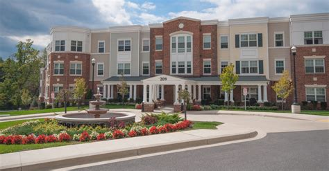 one bedroom apartments in md victory court senior apartments rockville md