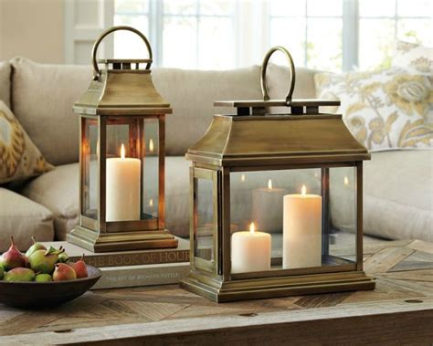 Filter dining tables console tables side tables bedside tables coffee tables storage & drinks trolleys dressing tables desks. Decorative Lanterns: Ideas & Inspiration for Using them in Your Home | Driven by Decor