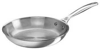 Stainless Frying Pan Review   Blansjaar.com