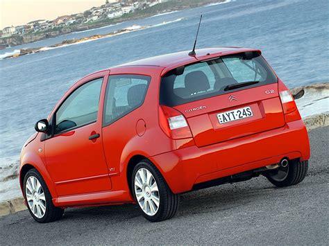 Citroen C2 Vts 2003 2004 2005 2006 2007 2008 2009