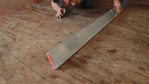 Ausgleichsmasse Auf Holz : fu bodenheizung auf holzdielen untergrund f r holzdielen landhausdielen fertigparkett und ~ Frokenaadalensverden.com Haus und Dekorationen