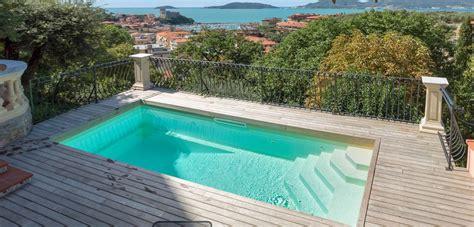 piscine per terrazzo 7 tipi di piscina per con poco spazio volpes
