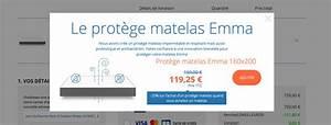 Emma Matelas Prix : emma 25 sur le prot ge matelas pour l 39 achat d 39 un matelas ~ Teatrodelosmanantiales.com Idées de Décoration