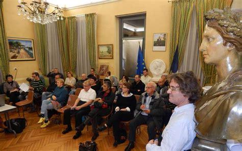 Chambre Des Metiers La Rochelle - tonneins commerçants et artisans informés sur leurs