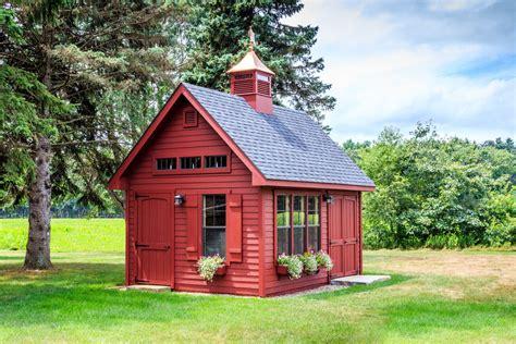 Barnyard Sheds Buildings Storage