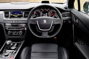 Peugeot 508 Interior | newhairstylesformen2014.com