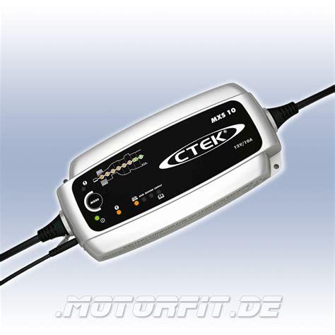 ctek mxs 10 ctek mxs 10 12v 10a ladeger 228 t batterie ladeger 228 te ctek