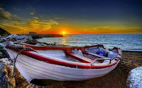 Boat And Pictures by Boat Wallpaper Hd