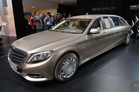 luxury mercedes maybach 2016 benz cars limousine luxury maybach mercedes pullman