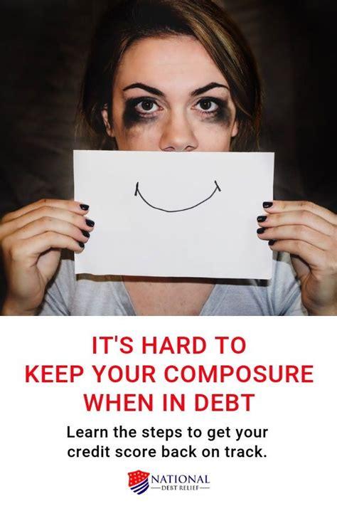 Jul 26, 2021 · move around your credit. How Debt Relief Affects Your Credit Score   Debt relief, National debt relief, Credit score