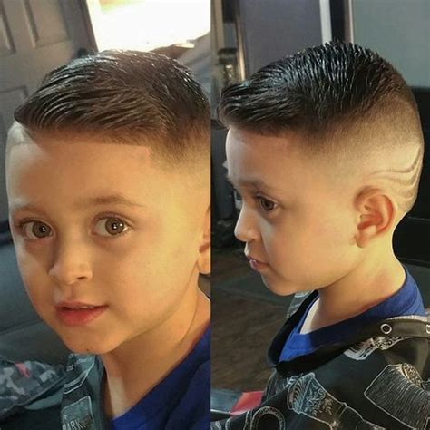 cutest haircuts   baby boy styles weekly