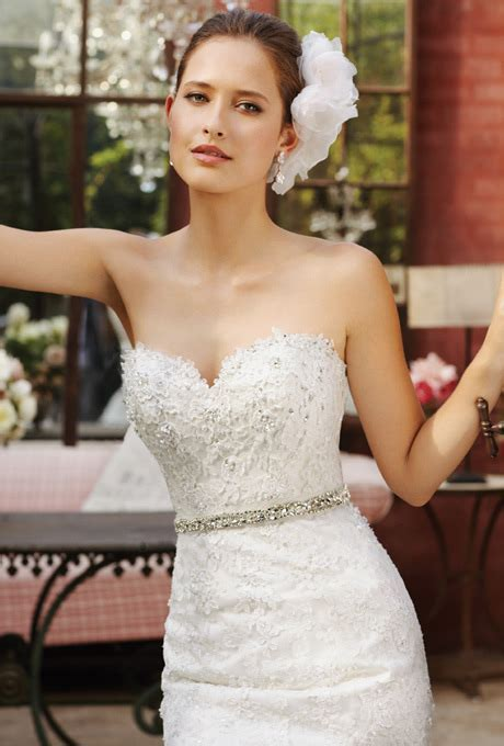 Sophia Tolli   Y21376 Begonia   Wedding Dresses Photos