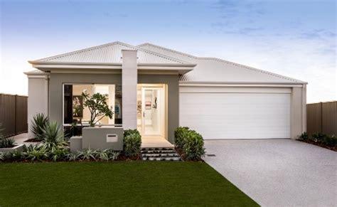 desain rumah melebar  samping rancangan desain rumah