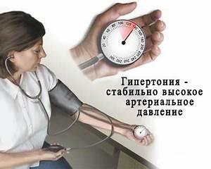 Снижение высокого давления без лекарств