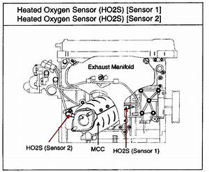 I Have A 2006 Kia Optima Lx 4 Cyl With 53k Miles  My Local Dealer Told Me The Oxygen Sensor