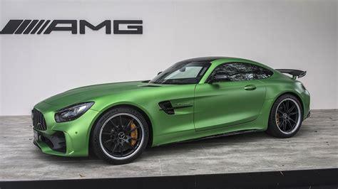 Mercedes Sl Gtr by Mercedes Amg Gtr Cars Coupe Green Wallpaper 1920x1080