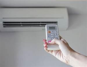 Prix D Un Climatiseur : quel est le prix d une climatisation r versible ou climatiseur ~ Edinachiropracticcenter.com Idées de Décoration
