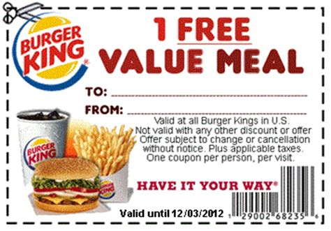 cuisine addict code promo fast food coupons images gallery
