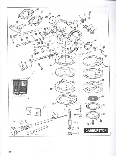 Harley Davidson Golf Cart Wiring Diagram Pdf by Harley Davidson Golf Cart Carburetor Diagram Utv Stuff