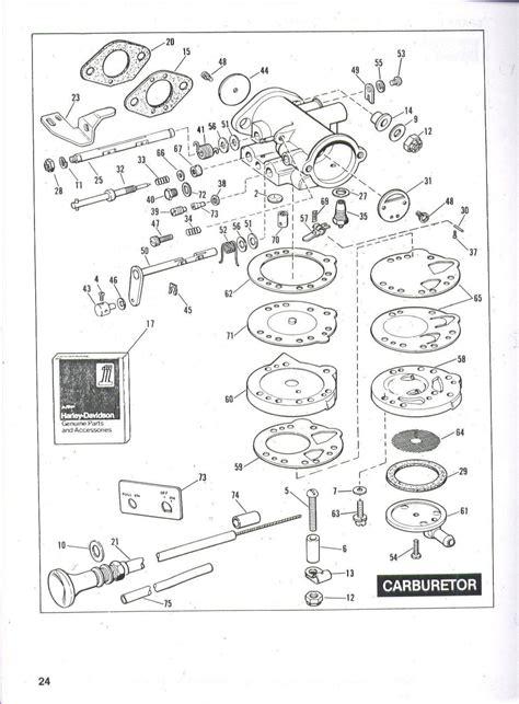 Harley Davidson Golf Cart Carburetor Diagram Utv Stuff