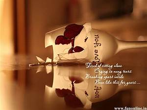 Good Sad Love Quotes. QuotesGram