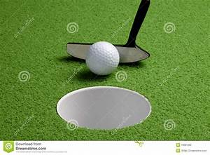 Putt Stock Photography - Image: 18581062