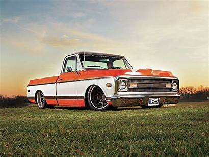 Classic Chevy Truck C10 Wallpapers Chevrolet Gm