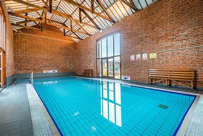 Luxury Pool Cottage Cottages Swimming Norfolk Holiday