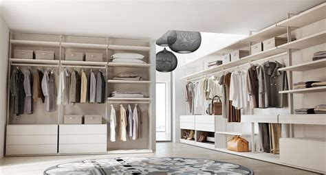 Dressing Room : Dressing Room-walk-in Wardrobes From Caccaro