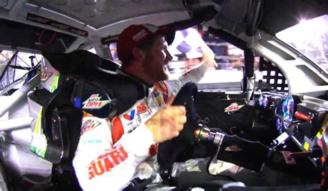 Lingering Concussion Puts Brakes On Racing