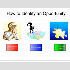 How To Identify Business Opportunities  Business Diary Ph
