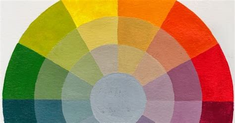 Nwsa  Art Project  Color Relationships Chromatic