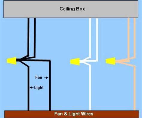 house wiring diagram power enters ceiling circuit