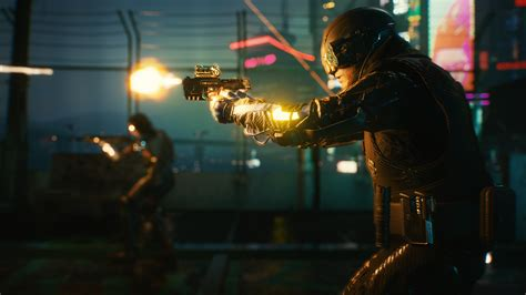 The handpicked list is available on this page below the video and we encourage you to thank the original creators for their. Cyberpunk 2077 Shooting 4K HD Wallpapers | HD Wallpapers | ID #31859