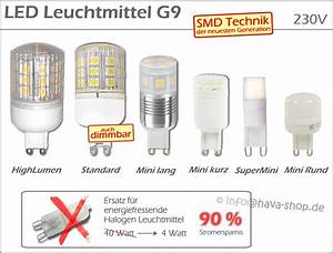 Gu9 Led Dimmbar : led smd g9 spotlight spot gu9 mini bulbs white warm white epistar g 9 dimmable ebay ~ Buech-reservation.com Haus und Dekorationen