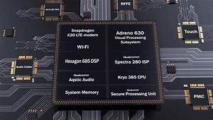Snapdragon 835 Vs 845 Vs A11 Bionic Vs Kirin 970 Detailed