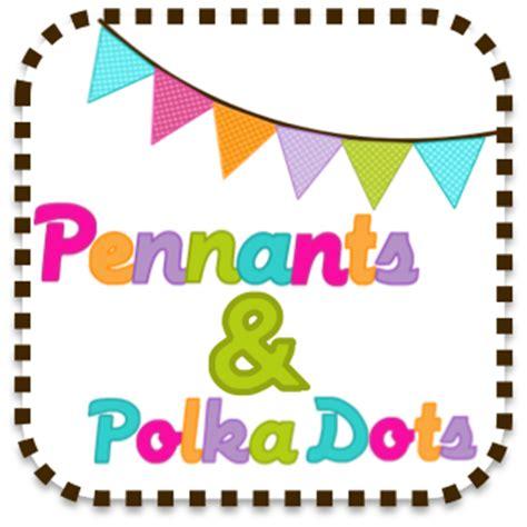 pennant border cliparts   clip art