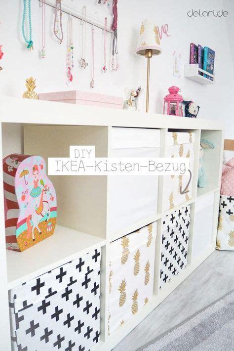 Kinderzimmer Gestalten Ideen Mädchen by Kinderzimmer Ideen M 228 Dchen Diy Ikea Kallax Ikeahack