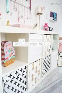 Kinderzimmer Mädchen Ikea : kinderzimmer ideen m dchen diy ikea kallax ikeahack zuk nftige projekte pinterest ~ Markanthonyermac.com Haus und Dekorationen