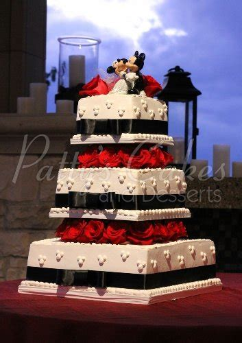 tier wedding cakes archives pattys cakes  desserts