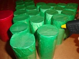 Calendrier Avent Rouleau Papier Toilette : calendrier de l 39 avant en rouleaux de papier toilette grains de sev ~ Farleysfitness.com Idées de Décoration