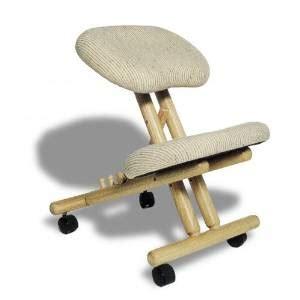 sedia senza schienale la sedia ergonomica da scrivania